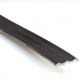 Художній металопрокат 15х2 мм (30.004)