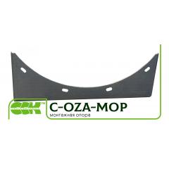 C-OZA-MOP монтажная опора