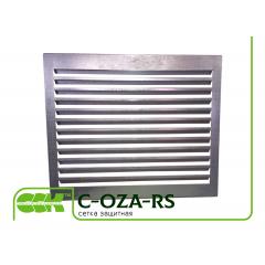 C-OZA-RS решетка защитная