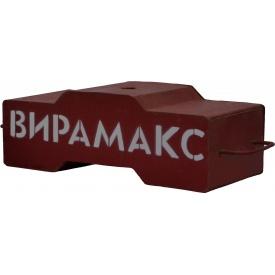 Противагу бетонний в металевому корпусі для будівельної люльки zlp 630