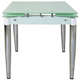 Стол обеденный ОКТАНТ раздвижной 700х760 мм