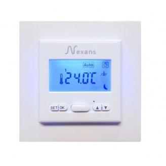 Електронний терморегулятор Nexans N-COMFORT TD
