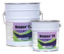 Гидроизоляция для резервуаров Neopox CR