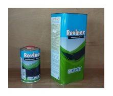 Revinex  сополімерна  емульсія уп 5 кг 18 кг