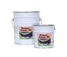 Epoxol ® Primer Двухкомпонентная эпоксидная грунтовка на основе растворителя. уп 10кг А+Б