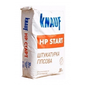 Штукатурка KnaufMP HP Старт 30 кг