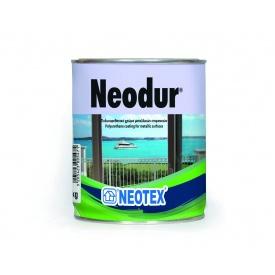 Полиуретановая гидроизоляционная краска Neodur