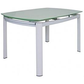 Раздвижной стол Ричман Корал 1800х800х770 мм салатовый