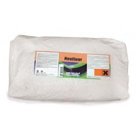 Стяжка раствор NEOFOOR на цементной основе