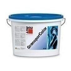 Краска Baumit GranoporColor 24 кг