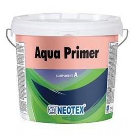 Эпоксидный праймер Aqwa Primer на водной основе