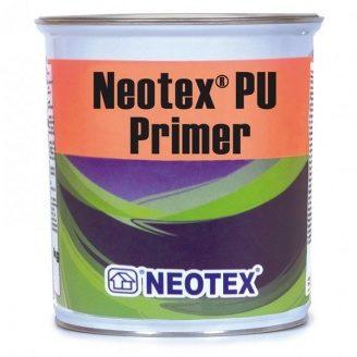 Поліуретанова ґрунтовка Neotex PU Primer під герметик