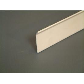 Планка прижимная URDIN Metal sheets profile пвх 40x10 мм 2 м