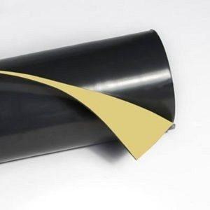 Гідроізоляційна неармована пвх мембрана Urdin T SL 2 мм