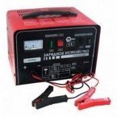 Зарядний пристрій Intertool 12-24 В 600 Вт 230 В 30/20 А AT-3015