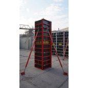 Опалубка съемная ROBUD SOLO для колонн