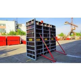 Знімна опалубка ROBUD STAYER універсальна для стін
