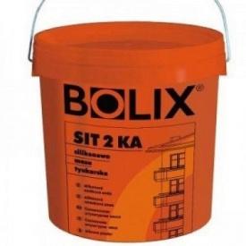 Штукатурка BOLIX SIT 2 KA 30 кг