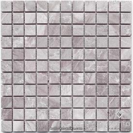 Керамическая мозаика Котто Керамика CM 3017 C GRAY 300x300x10 мм