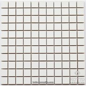 Керамическая мозаика Котто Керамика CM 3013 C WHITE 300x300x11 мм
