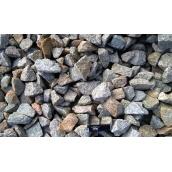 Щебінь гранітний 40-70 мм