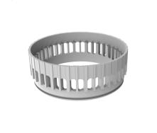 Дренажное кольцо TWOK 10х15 мм
