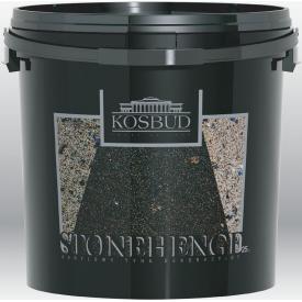 Декоративная штукатурка Kosbud STONEHENGE 25 кг
