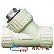 Фильтр полипропиленовый грубой очистки 20 VS Plast