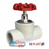 Вентиль проходной 63 VS Plast