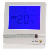 Терморегулятор Veria Control T45 5-45 градусов 13 А (189B4060)