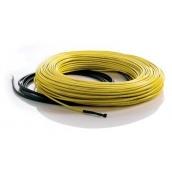 Нагрівальний двожильний кабель Veria Flexicable 20 1886 Вт 90 м (189B2000)