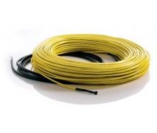 Нагревательный двужильный кабель Veria Flexicable 20 1267 Вт 60 м (189B2010)