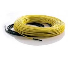 Нагревательный двужильный кабель Veria Flexicable 20 970 Вт 50 м (189B2008)