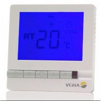 Терморегулятор Veria Control T45 5-45 градусів 13 А (189B4060)