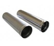 Труба оцинкованная Ду 100 мм