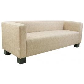 Тримісний диван Спейс Richman 2100х740х740 мм сіра тканина