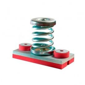 Пружинний віброізолятор Vibrofix Spring 1 SD-5