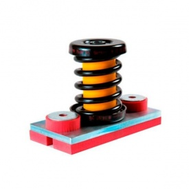 Пружинный виброизолятор Vibrofix Spring 1 DSD-3