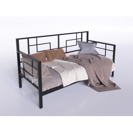 Металлический диван-кровать Эсфир Тенеро 1900х900 мм