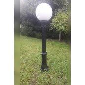Полимерный столбик уличного освещения №1 Каси 850 мм