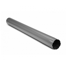 Водосточная труба 1 мп 100 мм