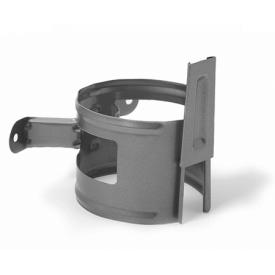 Крепление водосточной труби под шуруп 100 мм