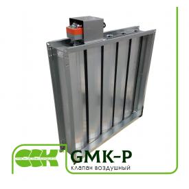 Клапан воздушный GMK-P