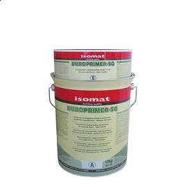 Эпоксидная грунтовка для влажного бетона и стяжек ДЮРОПРАЙМЕР-СГ 10 кг