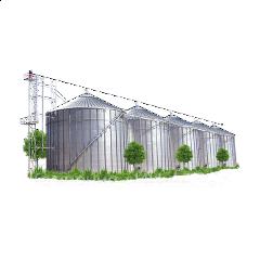Будівництво сільськогосподарських будівель