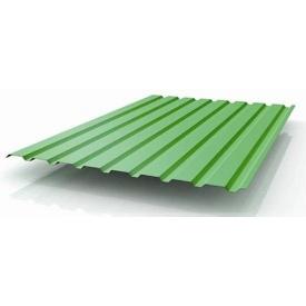Профнастил Dzhun ПС 10 стеновой PE глянец 0,45 мм