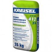 Самовыравнивающая смесь Крайзель 412 25 кг