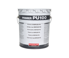 Поліуретанова ґрунтовка для пористих основ Праймер-ПУ 100 17 кг
