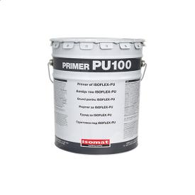 Полиуретановая грунтовка для пористых оснований Праймер-ПУ 100 5 кг