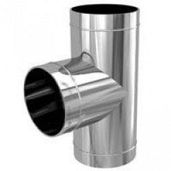 Тройник Termico Mono 87 градусов 1 мм 160 мм